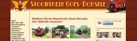 Stoomtrein Goes-Borsele